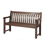 Alexander Rose Sherwood Acacia 5 ft St. George Bench