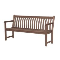 Alexander Rose Sherwood Acacia 6 ft Broadfield Bench