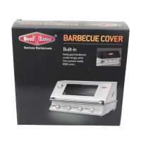 4 Burner Built In Cover Suite Signature & Discovery Inbuilt Cover - Australian BeefEater BBQ