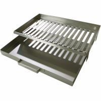 Ash Pan for Buschbeck Barbecues