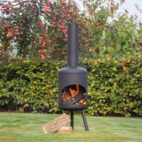 Redfire Fire Pit Fuego Small