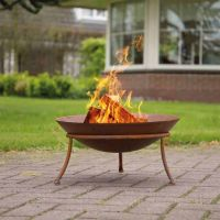 Redfire Fire Pit Tulsa