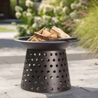 Redfire Firepit High Freemont