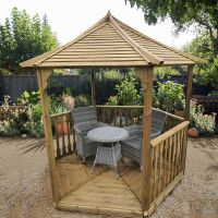 Windsor Garden Gazebo
