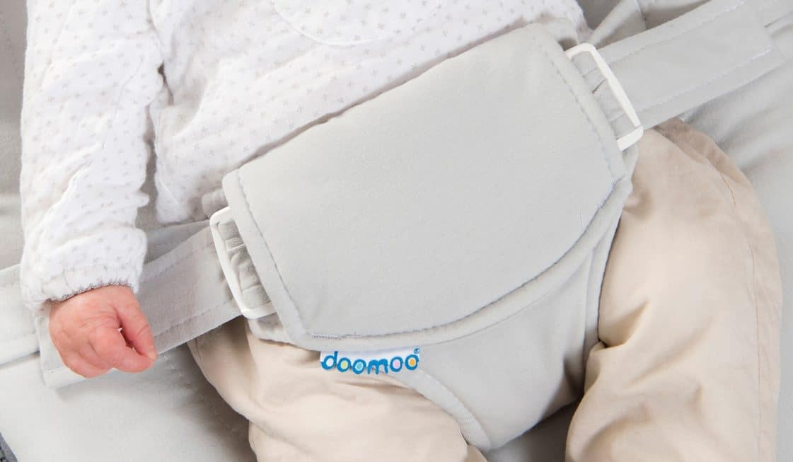 Doomoo Safety Clasp for small child